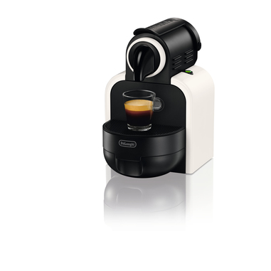 DeLonghi Essenza EN 97.W Macchina per caffè con capsule Nespresso