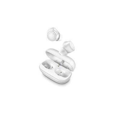 Cellularline BTPETITTWSW auricolare true wireless per telefono cellulare Stereofonico Bianco