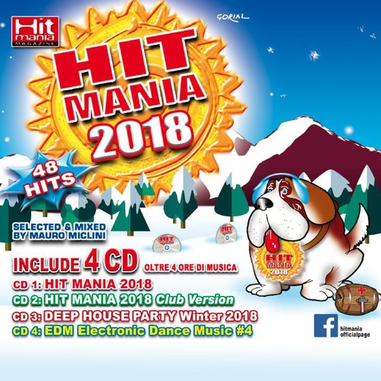 Hit Mania 2018