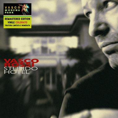 Stupido Hotel - Vasco Modena Park Edition (vinile)