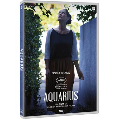 Aquarius DVD