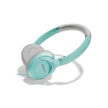 Bose® Cuffie on-ear SoundTrue™ turchese