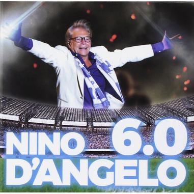 Nino D'Angelo 6.0 2CD+DVD