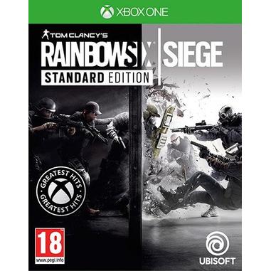 Rainbow Six Siege Greatest Hits 1, Xbox One