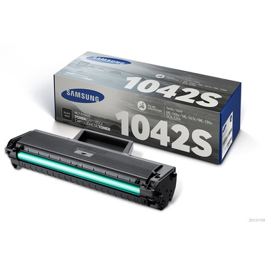 Samsung Cartuccia toner nero MLT-D1042S