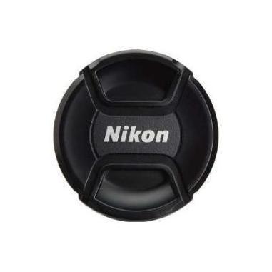 Nikon 526437 Nero tappo per obiettivo