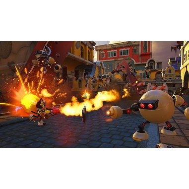 Sonic Forces edizione Bonus - Xbox One