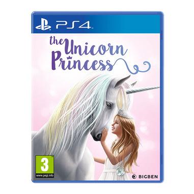 Bigben Interactive The Unicorn Princess Basic ITA PlayStation 4