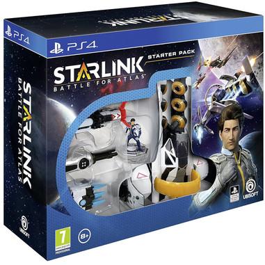 Starlink Battle for Atlas starter pack - Playstation 4