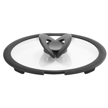 Lagostina Ingenio - Coperchio Vetro Ø 20cm