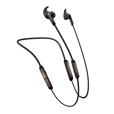 Jabra Elite 45e Auricolare Stereofonico Nero/Rame con Collare