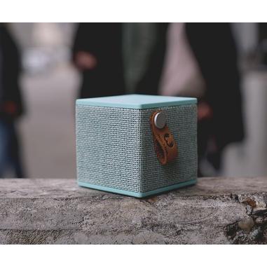 Fresh 'n Rebel Rockbox Cube Fabriq Edition - Peppermint