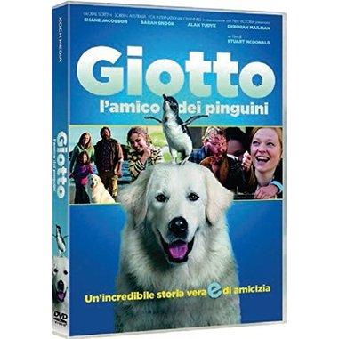 Giotto l'amico dei pinguini (DVD)