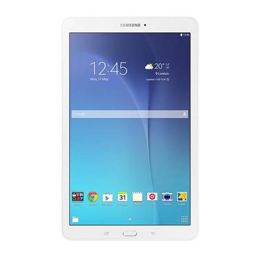 Samsung Galaxy Tab E SM-T560 tablet 8 GB Bianco
