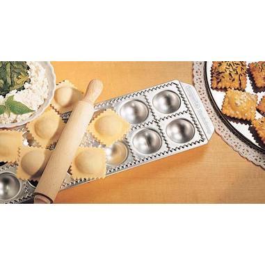 Imperia Stampo per 12 ravioli chef - art. 310