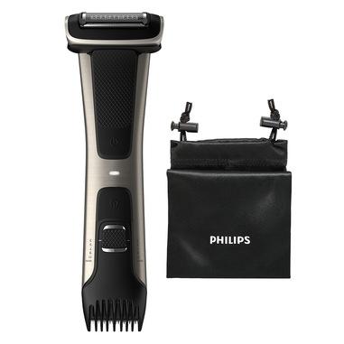 Philips 7000 series Bodygroom utilizzabile sotto la doccia