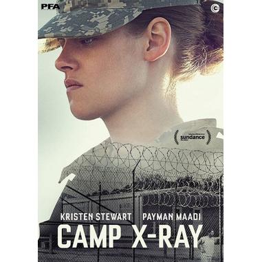 Camp X-Ray (DVD) 2D Inglese, ITA