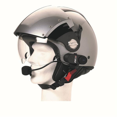 Nilox MM93 cuffia da moto