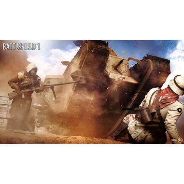 Battlefield 1 revolution - Playstation 4