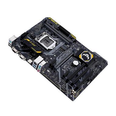 ASUS TUF H310-PLUS GAMING LGA 1151 (Presa H4) Intel® H310 ATX