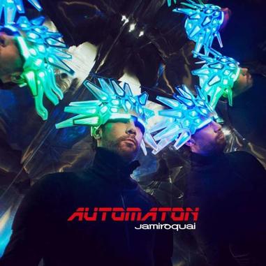Jamiroquai - Automaton, CD