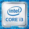 HP Pavilion TP01-0001nl Intel® Core™ i3 di nona generazione i3-9100 8 GB DDR4-SDRAM 256 GB SSD Tower Argento PC Windows 10 Home