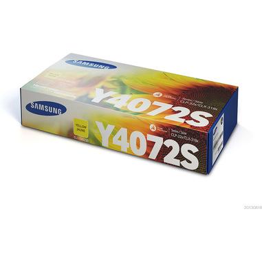 Samsung Cartuccia toner giallo CLT-Y4072S