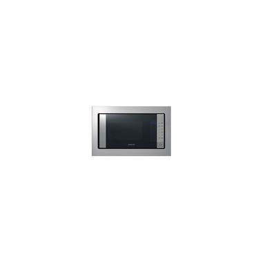 Samsung FG77SUST forno a microonde Da incasso Microonde con grill 20 L 850 W Acciaio inossidabile