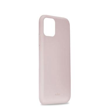 """PURO IPCX19ICONROSE custodia per cellulare 14,7 cm (5.8"""") Cover Rosa"""