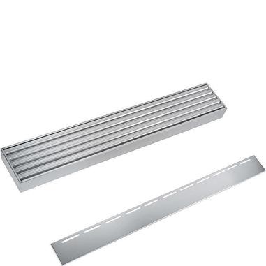 Smeg REFLK6075 accessorio e componente per frigorifero Kit di collegamento Argento