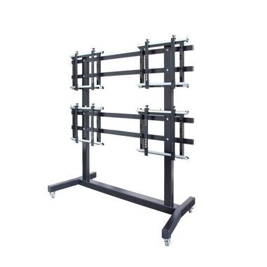 """ITB OM07095 supporto da tavolo per Tv a schermo piatto 139,7 cm (55"""") Nero"""