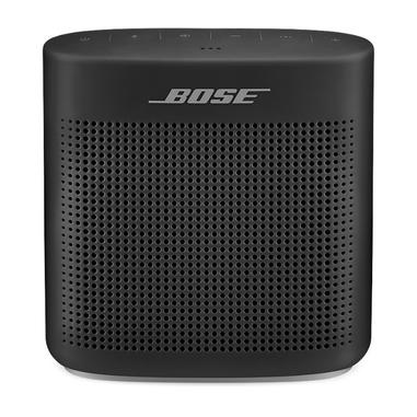 Bose SoundLink Color II Nero