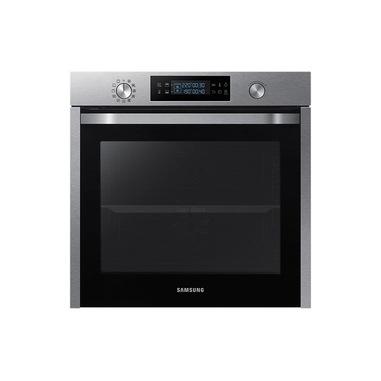Samsung NV75K5541BS forno Forno elettrico 75 L 1600 W Nero, Acciaio inossidabile A