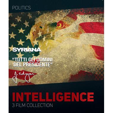 Politics Colletcion (Blu-ray)