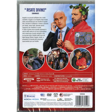 Ciao Brother (DVD)