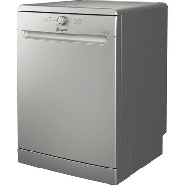 Indesit DFE 1B19 S lavastoviglie Libera installazione 14 coperti F
