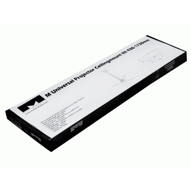 Multibrackets supporto regolabile per videoproiettore
