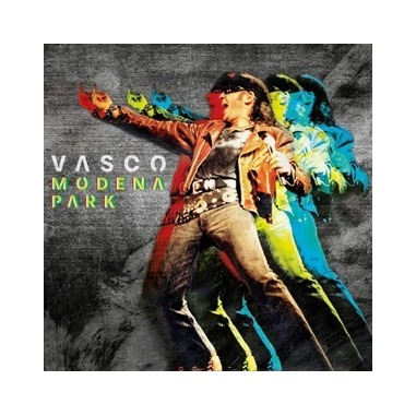 Modena Park 3 CD + 2 DVD