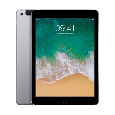Apple iPad 32GB 3G 4G Grigio tablet