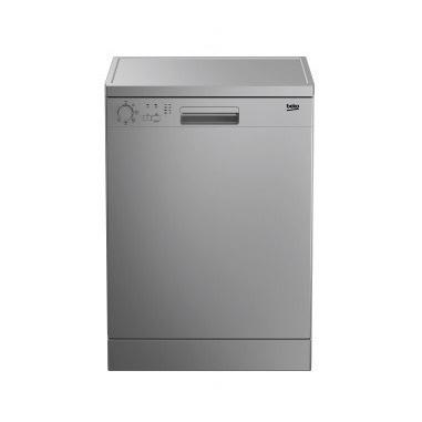 Beko DFN05311S lavastoviglie Libera installazione 13 coperti F