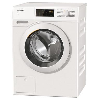 Miele WCD 130 lavatrice Libera installazione Caricamento frontale 8 kg 1400 Giri/min Bianco