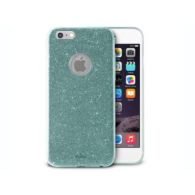 """PURO IPC647SHINE custodia per cellulare 11,9 cm (4.7"""") Cover Blu"""