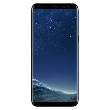 Samsung Galaxy S8 4G 64GB Midnight black TIM
