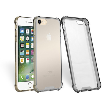 Phonix Cover Hyper-Pro per Apple iPhone 7 - Trasparente