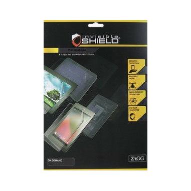InvisibleShield Pellicola Tablet 8 Original