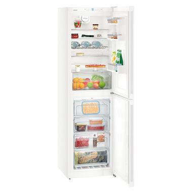 Liebherr CN 4713 frigorifero con congelatore Libera installazione Bianco 328 L A++