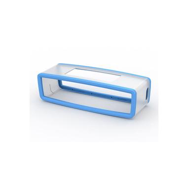 Bose® Cover Morbida per Diffusore SoundLink® Mini, Blu Marino