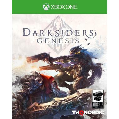 Darksiders Genesis, Xbox One