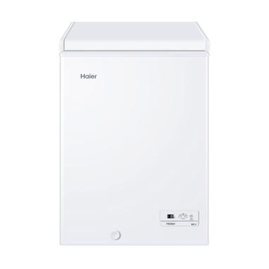 Haier UP 60 Series 7 HCE103F congelatore Libera installazione 100 L F Bianco