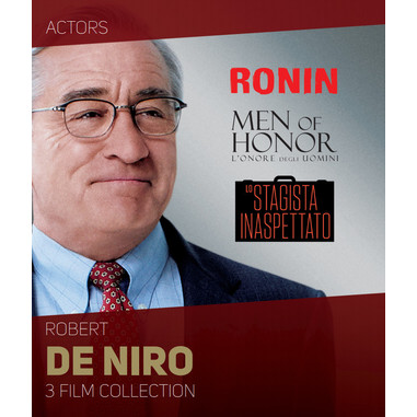 Robert De Niro Collection (Blu-ray)